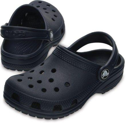 Crocs Classic Clogs - Kids'   REI Co-op