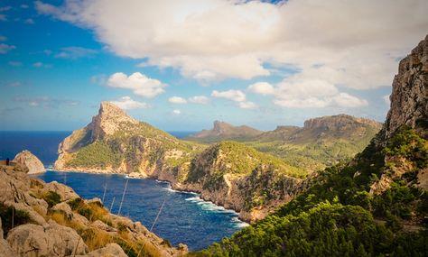 Mittelmeerreise 2012