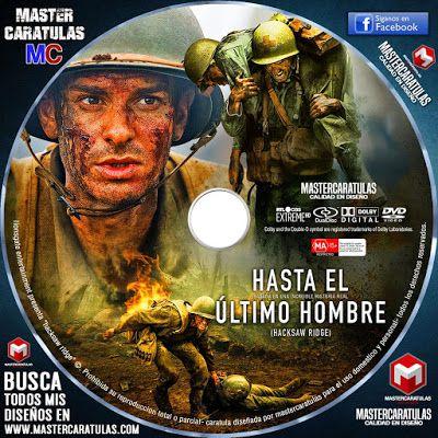 Descargalo Full De Www Coverdvdgratis Com Hasta El Ultimo Hombre Dvd Hombres