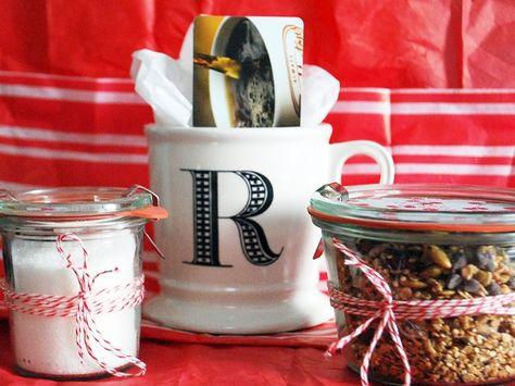 DIY Teacher's Gift For Christmas: Yum!