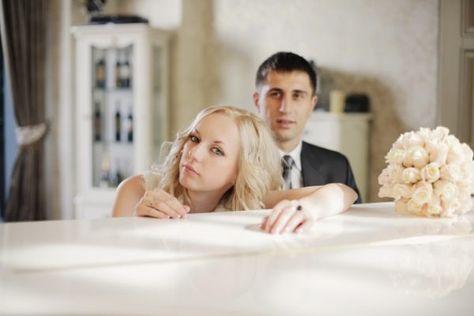 結婚前に知っておかなきゃダメ女を不幸顔にする男特徴3つ