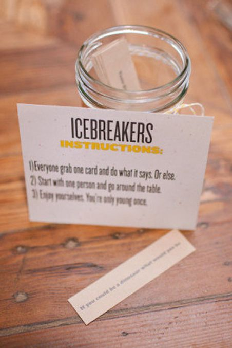 Wedding Entertainment Ideas Icebreakers Game So That Your Guests Get To Know Each Other Wedding Games For Guests Wedding Table Games Wedding Reception Games