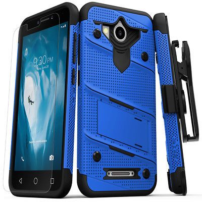 Cases Covers and Skins 182070: Alcatel Tetra 6753B 5041C
