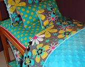 Fun doll bedding for AGs