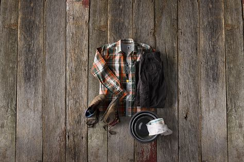 HILLSIDE WOVEN, ARROYO CARGO PANT, BACK-TO-BERKELEY BOOT 68. #mountainheritage