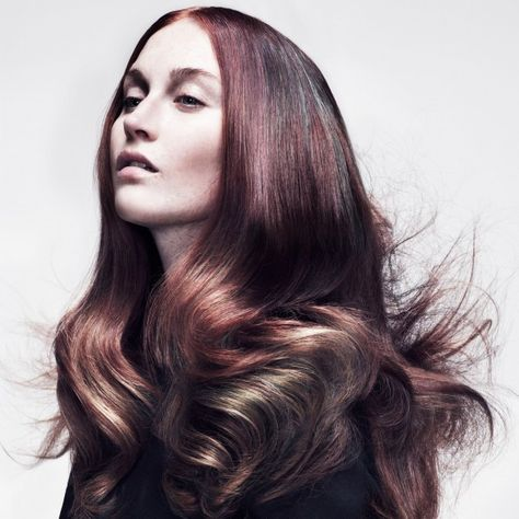 New Season Hairstyles To Suit You - hairstyles 2014 - Woman And Home