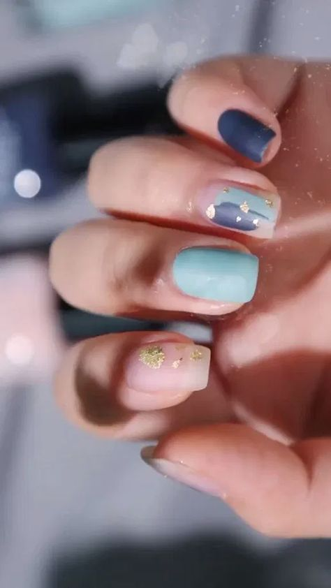 Elegant nails designs for women in business page 25 | homedable.com