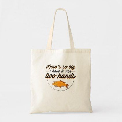For Mines tote