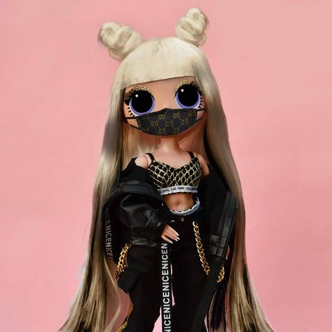 Little Girl Toys, Toys For Girls, Lol Dolls, Cute Dolls, Bratz Doll, Barbie Dolls, Photo Humour, Frozen Costume Adult, Mickey Mouse Costume