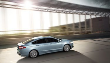 The 2013 Ford Fusion Check One Out At Dana Ford In Staten Island