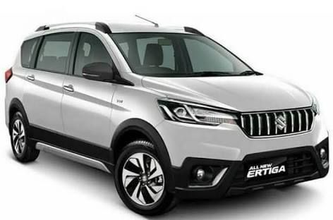 Xl6 With Captain Seats Coming Your Way New Suzuki Ertiga 6 Seater