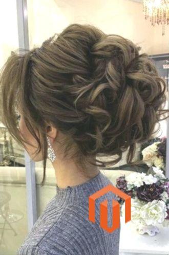 Abschlussball Frisur 2018 Frisuren Frisuren Abschlussball Und