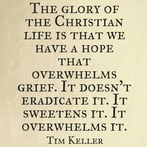 christian quotes tim keller quotes suffering affliction