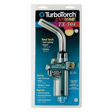 Turbotorch 0386 1293 Tx504 Extreme Self Lighting Hand Torch
