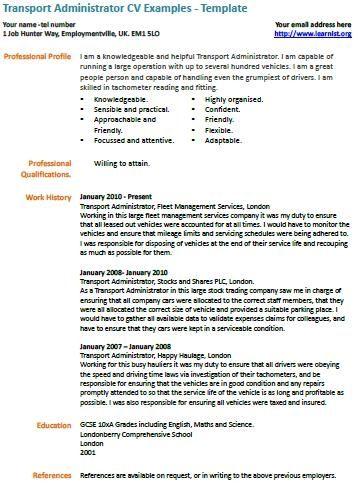 Admin Cv Example Alacawesternscandinavia Template Uk Nursing Resume Examples Administrator Personal Statement