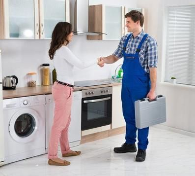 Expert Appliance Repairmen Service All Of Los Angeles And Orange County Area 24 7 We Repair Appliance Repair Service Appliance Repair Home Warranty Companies