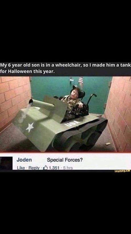 When Your Son Is In A Wheelchair Dark Humor Jokes Dark Humour Memes Dark Memes
