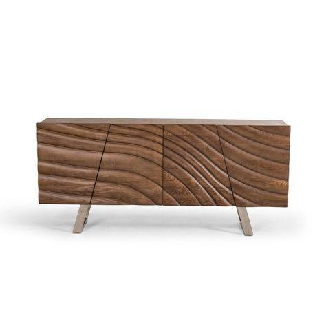 """Barchov 71"""" Wide Buffet Table"""