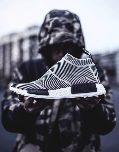 ADIDAS NMD City Sock V2 | Sneakers men fashion, Sneakers