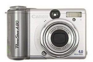 Pin Auf Digitalkamera