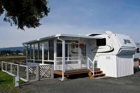 Image result for 5th wheel with sunroom | My outdoor world
