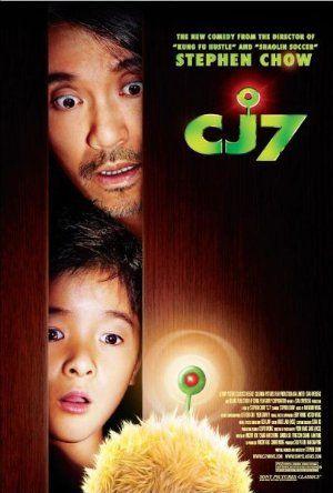 Movies CJ7 - 2008
