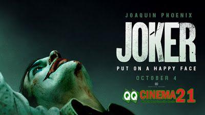 Review Dan Nonton Film 2019 Joker 2019 Robert De Niro Joker Film Indie