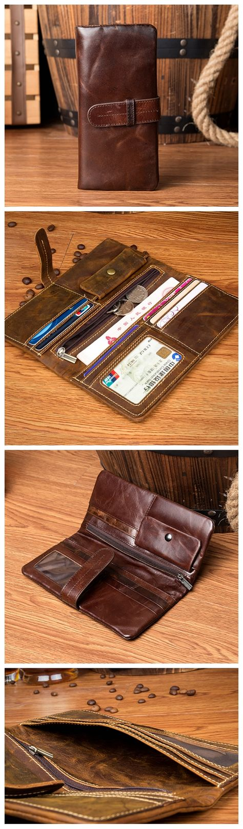 New Victory Business Credit Card Holder Case