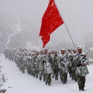 esercito cinese video documentario