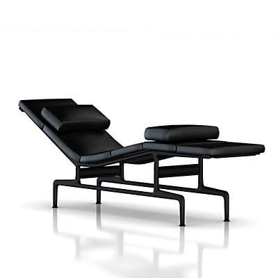 Eames Chaise By Herman Miller Eames Chaise Eames Chaise Lounge Eames