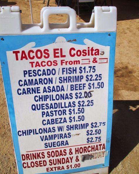 taco place in yuma
