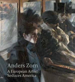 Anders Zorn A European Artist Seduces America War Art Ww1 Art Art