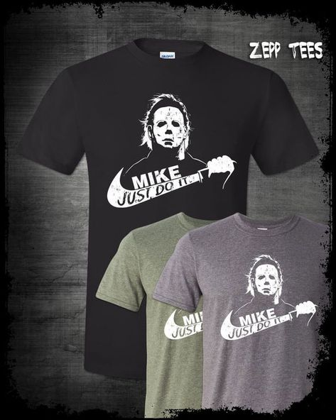 FRIDAY THE 13TH JASON LIVES POSTER IDEAL GIFT PRESENT SHORT SLEEVE MENS T SHIRT