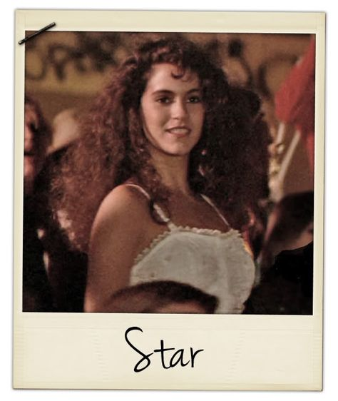 Star from The Lost