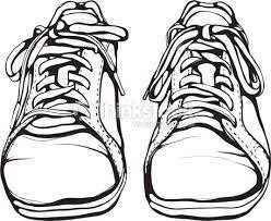 Image Result For Como Dibujar Zapatos De Frente Como Dibujar