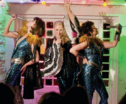 Which Mamma Mia Song Should Be Your Summer Anthem Trio