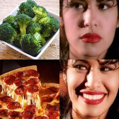 Pizza Everything Else. Pizza Everything Else. List Of Selena Quintanilla Makeup Meme ...