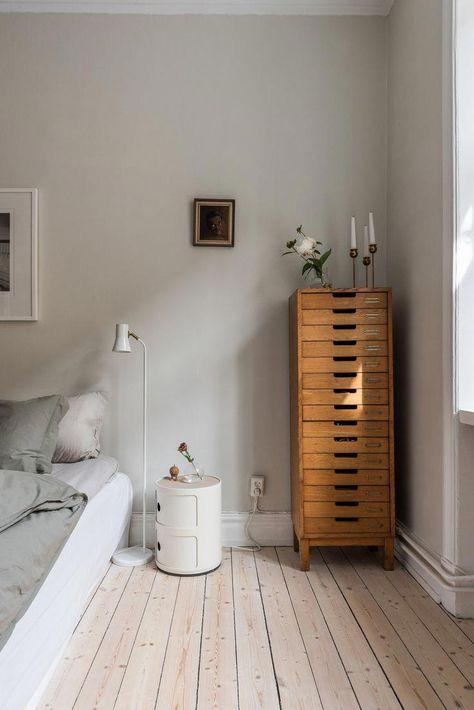 Aufbewahrung Im Schlafzimmer Houseinteriordesign Minimalist