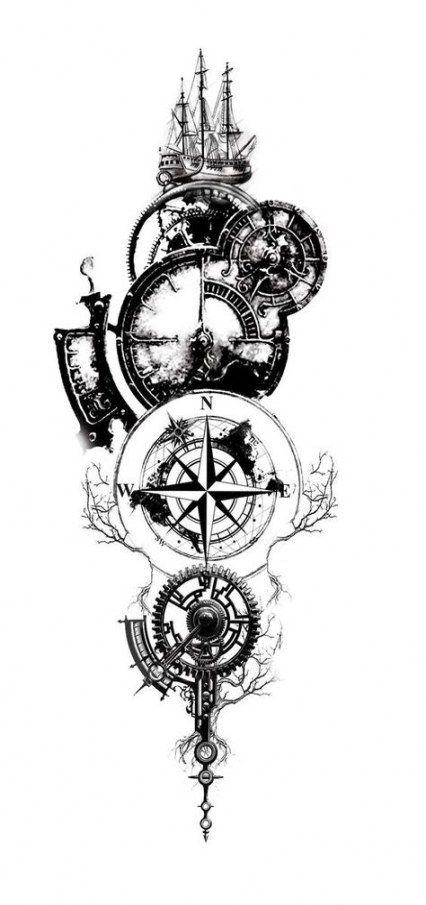 New Art Tattoo Drawing Design 56 Ideas Drawing Tattoo Design