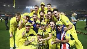 Get Every Latest Update About Australia National Cricket Team At Cricadium Australia National Crick Healthy Meals For Two Healthy Dog Treat Recipes World Cup