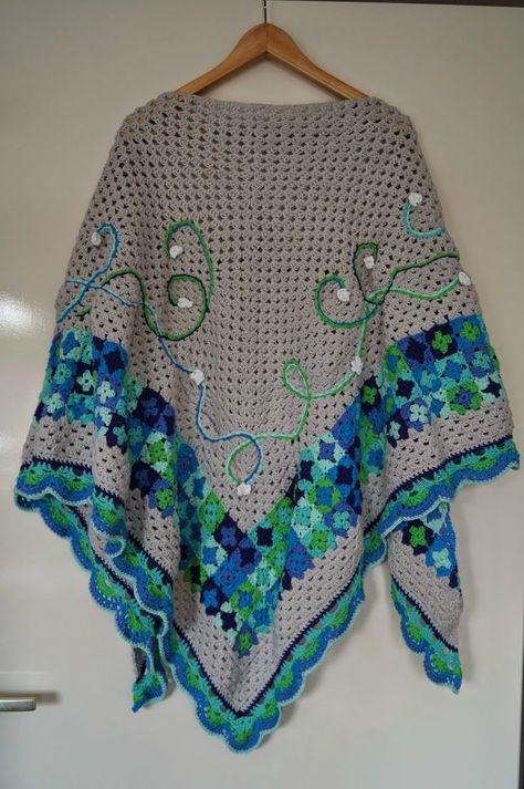 Punime artistike tradicionale - Her Crochet