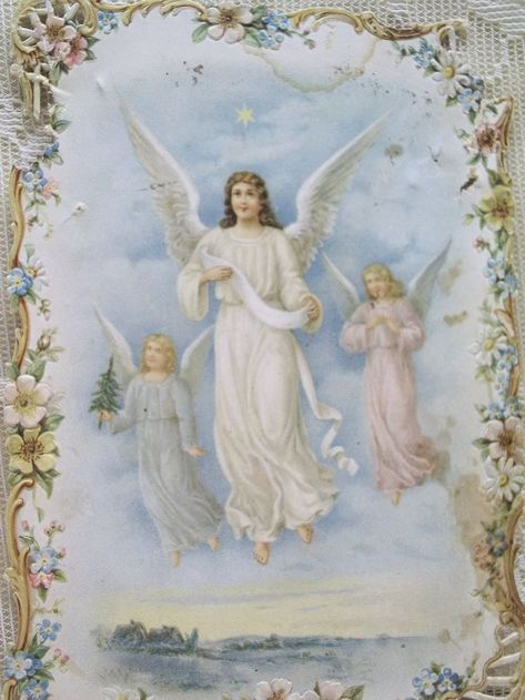 119 best Victorian Angels images on Pinterest | Victorian