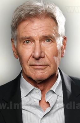 Harrison Ford Is An American Actor Film Producer Aviator And