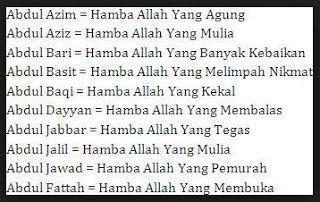 Nama Anak Laki Laki Islami Gabungan 2 Dan 3 Kata Cocok Untuk Di Jadikan Nama Bayi Laki Laki Anda Nama Anak Laki Laki Nama Anak Nama Bayi Laki Laki