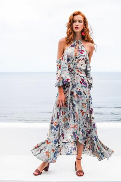 277f7a9406598 Coachella Off Shoulder Sleeve Dress | Closet & Style | Dresses ...