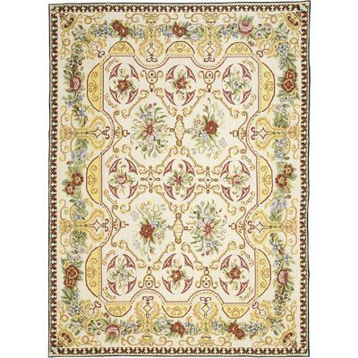 Bokara Rug Co Inc One Of A Kind Milano Savonile Hand Knotted 13 10 X 20 1 Wool Yellow Red Area Rug In 2020 Rugs On Carpet Rugs Modern Rugs