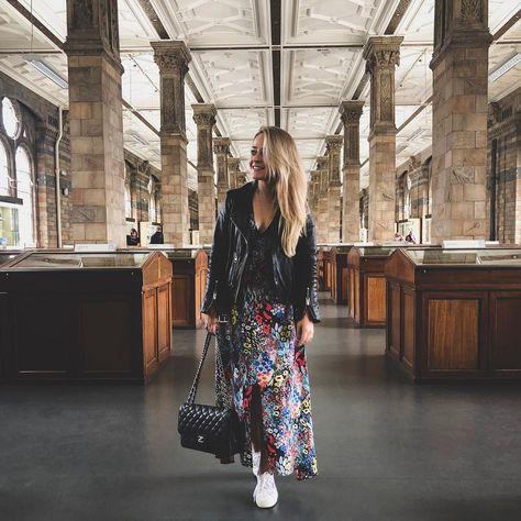 Fleur De Force September 2018 Ootd Pinterest