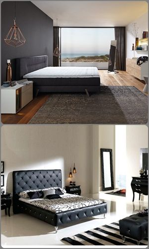 50 Modern And Contemporary Furniture Ideas For Bedroom Decorating Modern Bedroom Furniture Sets Contemporary Bedroom Furniture Ultra Modern Bedroom Furniture
