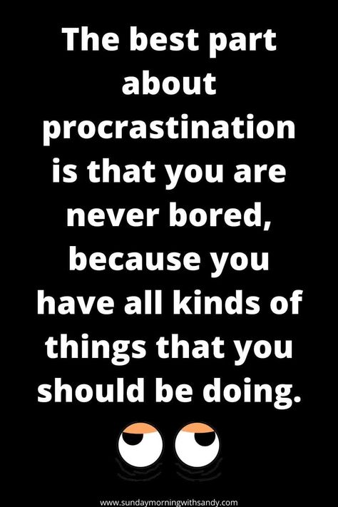 Procrastination or adult ADHD? Of course, there is always mom-brain. Mom of 5 sharing stories of #life #love & #strength every Sunday to #enlighten #empower #inspire & #educate with a reminder to #BeKind. Subscribe to join me each week for another chapter in my #reallife story. #mylife #sundaywithsandy #sundaymorningwithsandy