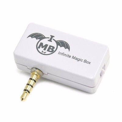 No Bluetooth car FM transmitter IMB AFM-02 radio  USB MP3 Player  Gizmo Guy